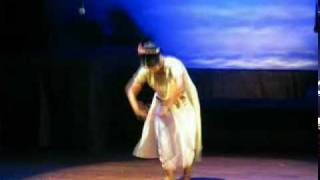 ganga avtaran dance drama part 4