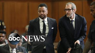 Cuba Gooding Jr. facing new charges of misconduct