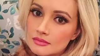 Holly Madison feels happier than ever after her divorce