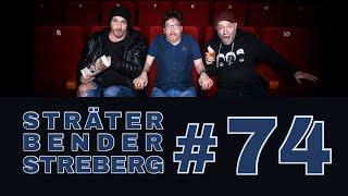 Sträter Bender Streberg – Der Podcast: Folge 74