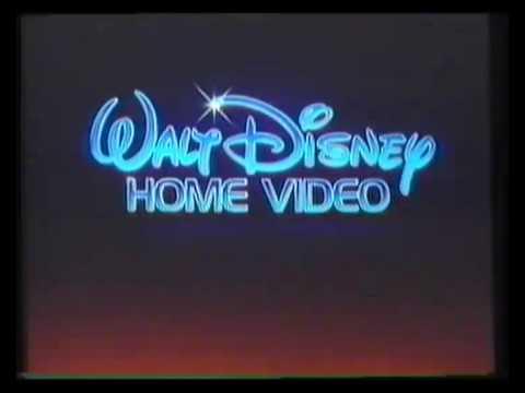 Walt Disney Home Video (PAL)