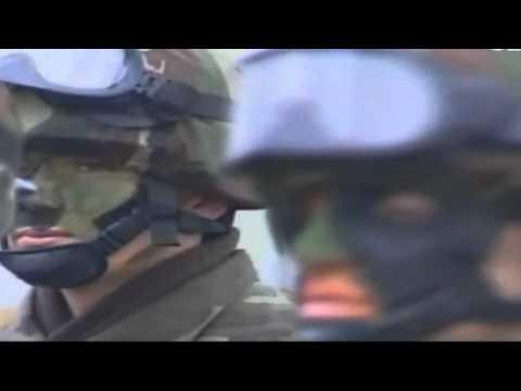 Azerbaijan Army 2011 - Azeri Aslanlar ve Qartallar [Military Power]
