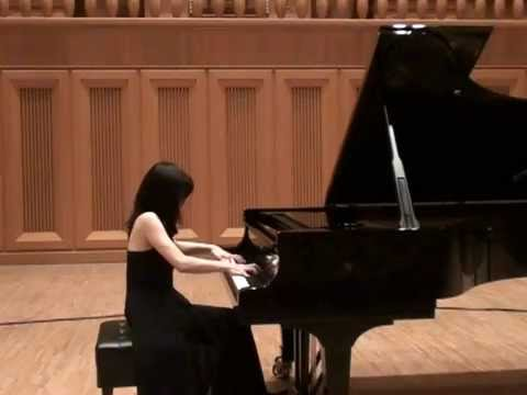 Chopin:Fantaisie-Impromptu / Yumi SATO  佐藤由美