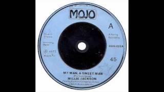 Millie Jackson - My Man A Sweet Man - Mojo