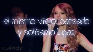 Taylor Swift - Enchanted (Traducida al Español)  (HD)