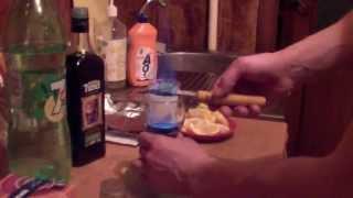 как готовить абсент(, 2013-05-10T14:56:50.000Z)