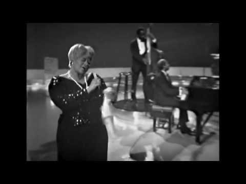 Ella Fitzgerald Girl From Ipanema 1965