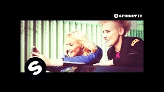 Смотреть клип Nervo Feat. Duane Harden - Sunshine Thru Rain Clouds