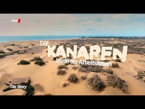 Canarias: las islas de los desempleados