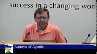 06.13.2017 Marshall City Council Meeting