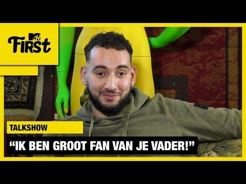 DJEZJA over SAMENWERKEN met ANDRÉ HAZES | MTV FIRST