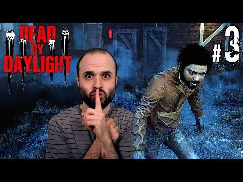 NO HAGÁIS RUIDO!! | DEAD BY DAYLIGHT Gameplay Español