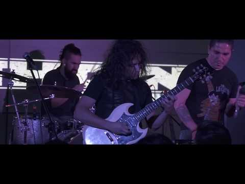 OFFERING THE SUN - TWOFOLD SILENCE HARD ROCK CAFÉ 2017