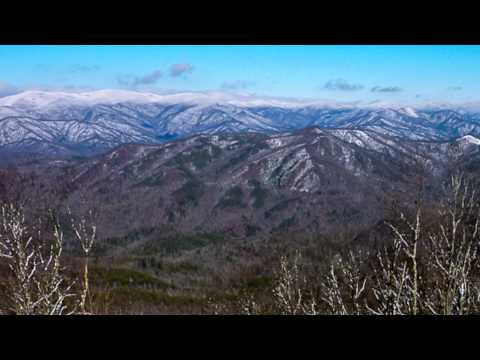 Congress can protect TN's Cherokee National Forest