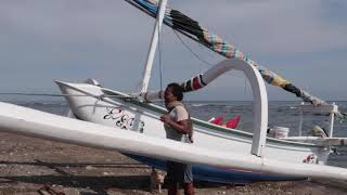 Travel to Bali Indonesia: Morning Activities in AMED