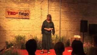 Live A Life Without Regret: Deb Dewitz at TEDxFargo
