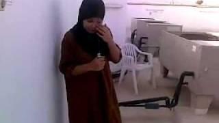 TKW Indonesia asal Indramayu di Arab Saudi - Jeritan TKW