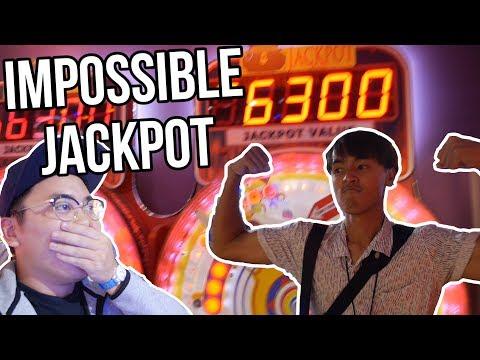 Impossible Jackpot Won!! (RED HOT) - Arcade Ninja