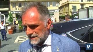 """Turismo, Garavaglia a San Salvo: """"Ok mare e montagna, in difficoltà le città d'arte"""""""