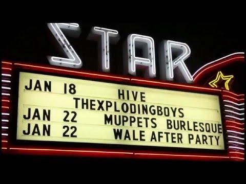 theXplodingboys 2016 promo