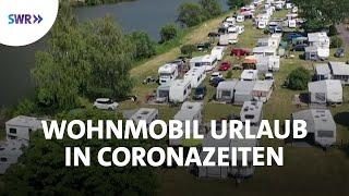 Wohnmobil-Boom in Rheinland-Pfalz   Zขr Sache! Rheinland-Pfalz
