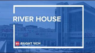 Бізнес-центр «River House»