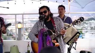 Rubenzoe 'Amigo' - PreNite Sessions