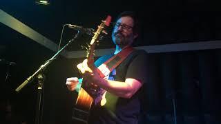 Joey Cape (Lagwagon) - The Chemist @ Soda Bar (2/7/2018)
