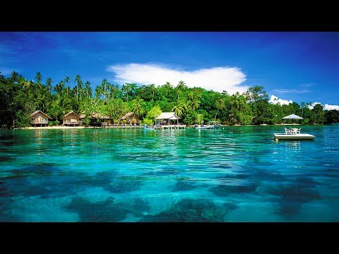 Solomon Islands, 10 Things To Do