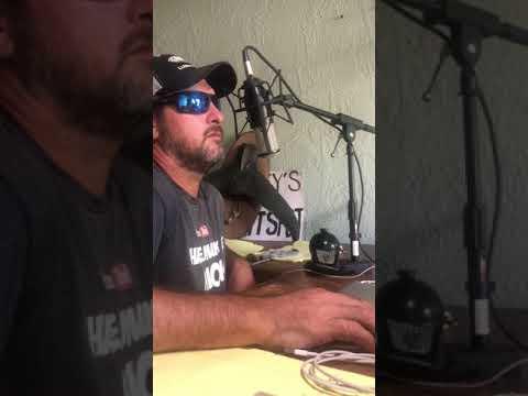 Captain Jeff Podcast