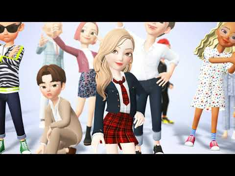 Welcome to ZEPETO