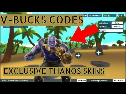 ALL ISLAND ROYALE EASTER UPDATE BUCKS CODES 2019 ...
