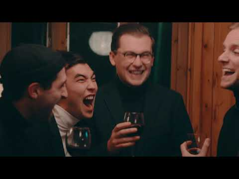 "Seaway ""London"" Official Music Video"