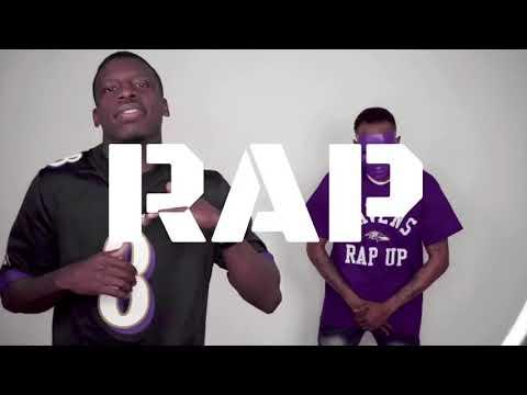Ravens Rap Up - The Bird Show