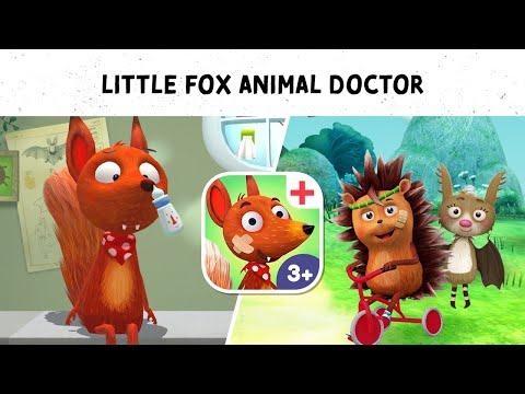 Little Fox Animal Doctorのおすすめ画像1