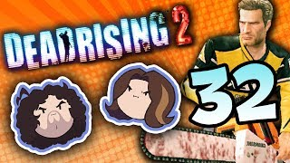 Dead Rising 2: Beat That Box - PART 32 - Game Grumps
