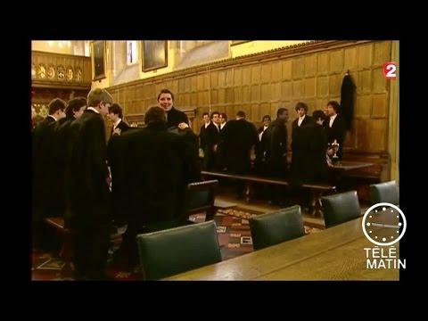 Echos du monde - L'insolence des écoles de l'élite anglaise - 2016/05/25