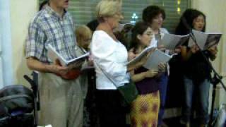 Soirée fête de la musique - Eglise Bibique baptiste de Nice