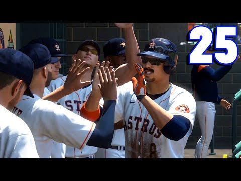 MLB 20 Road To The Show - Part 25 - Team Is Falling Apart 😫