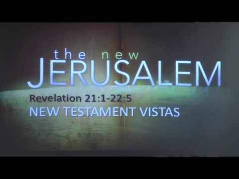 """Revelation -  """"Chapter 22"""""""