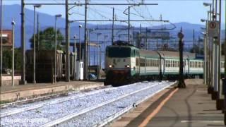 Repeat youtube video Treni ad Albenga estate 2008 parte 2/4.wmv