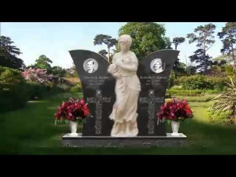 Jewish Tombstone Symbols Youtube