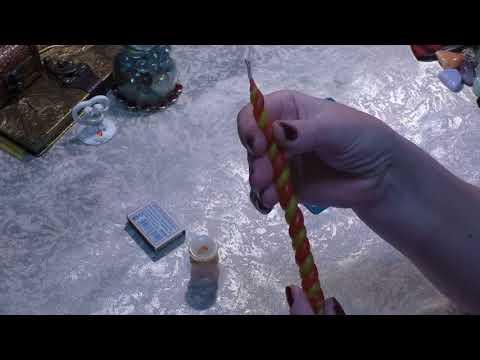 как правельно привести приворот на вольт и 13 иголок