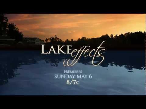 Hallmark Movie Channel  Lake Effects  Premiere