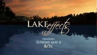 Hallmark Movie Channel - Lake Effects - Premiere Promo