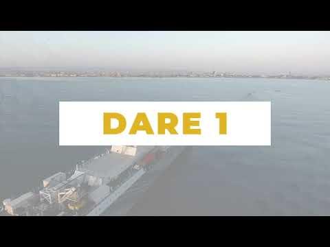 DARE1 Cable Progress Update - Sep 2020