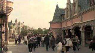TOKYO DISNEYLAND RESORT - Japón 5 - AXM