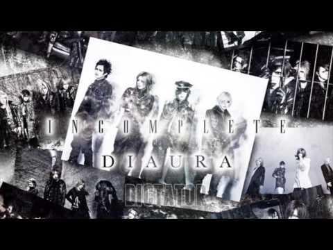DIAURA - BEST ALBUM [ I N C O M P L E T E ]