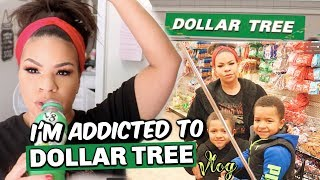 whats new at the dollar tree