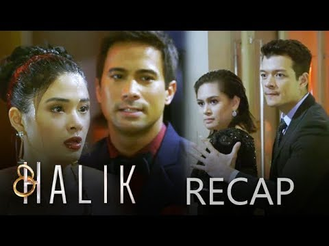 Download Halik Recap: A scandalous night